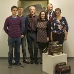 Eugenijaus Raugo Jubiliejine paroda Dusetu galerijoje DSC_9091-