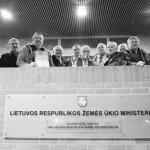 Zarasų rajono delegacija