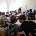 Jūžintų Juozo Otto Širvydo vid. mokykla