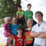 Marcinkeviciai-