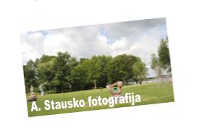 paveikslelis skulpturu parkas