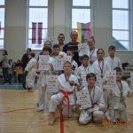 Latvijos OPEN J.K.A. karate-do čempionatas, Daugpilis, 2016-02-28